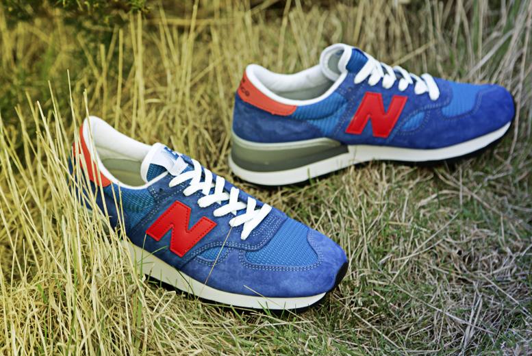 National Parks Pack New Balance 2014 3