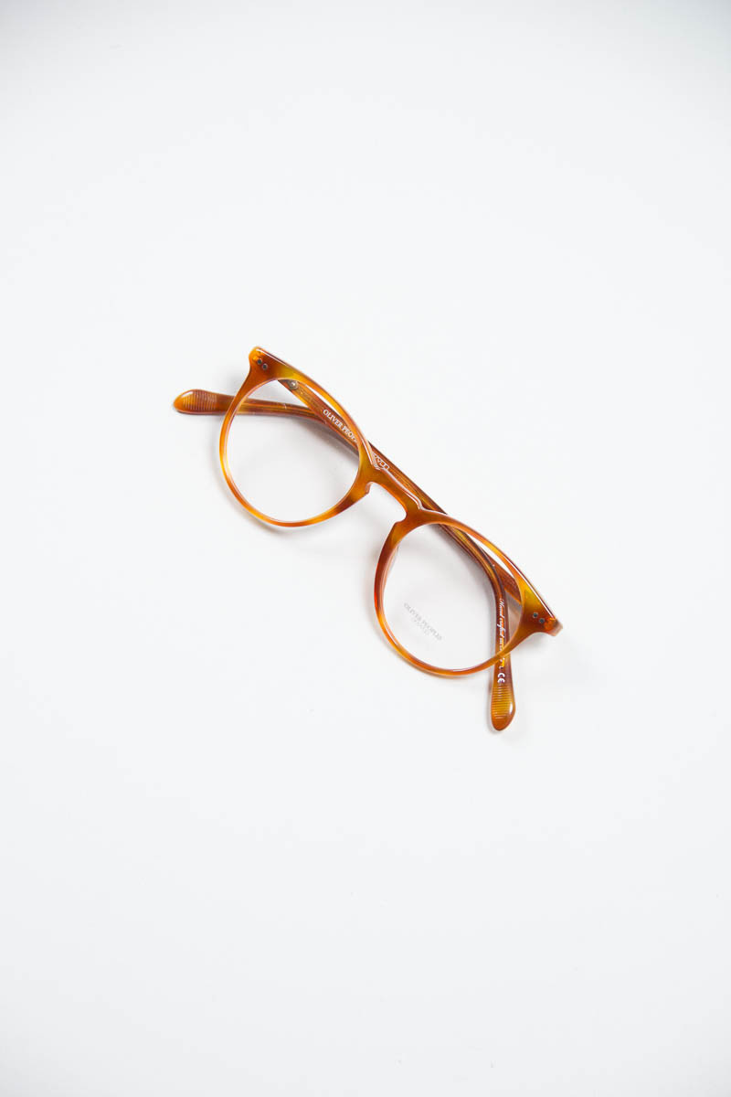 Sir O'Malley Optical oliver peoples