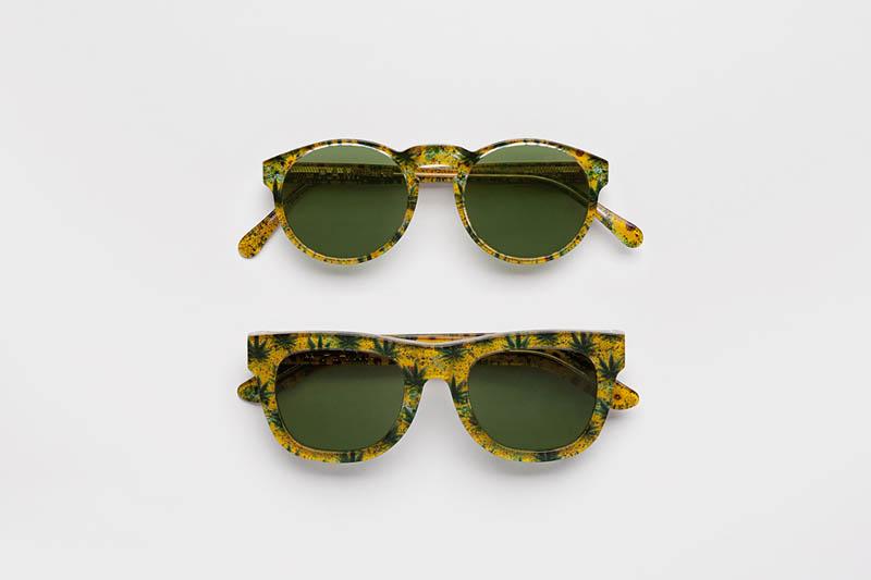 SUPER for P.A.M. Ltd. Sunglasses 1