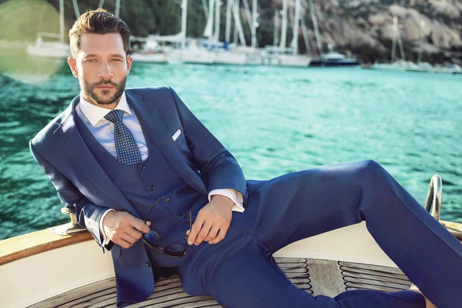 Austin Reed Ss14 Menswear Lookbook Soletopia
