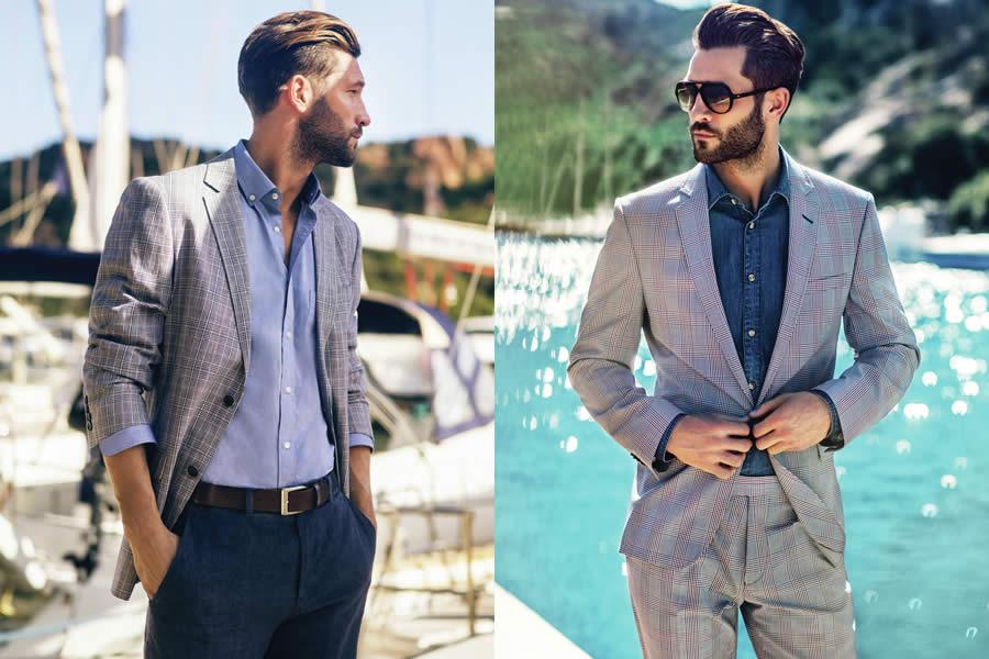 Austin Reed SS14 Menswear Lookbook 5