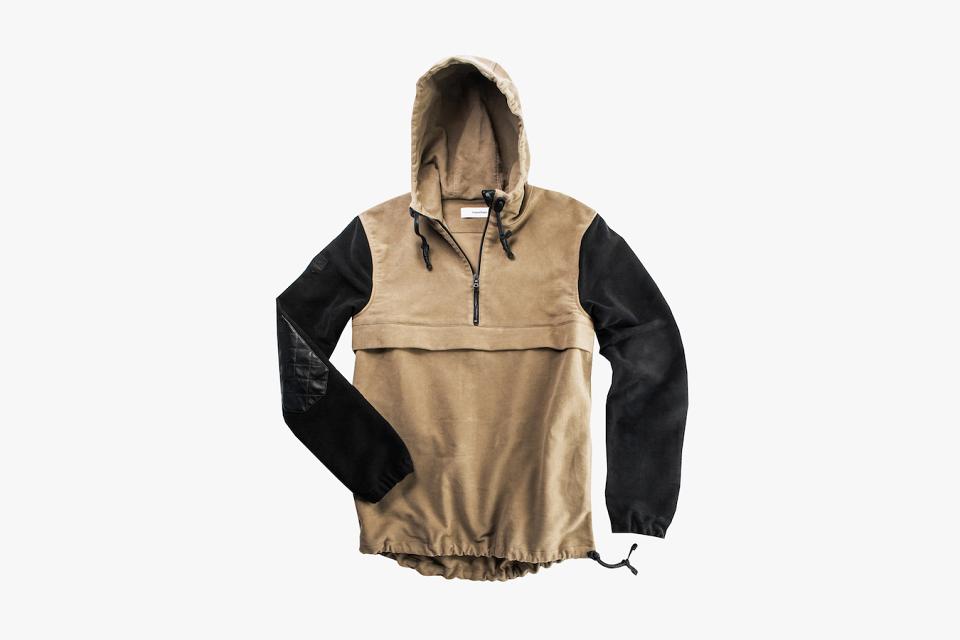 Fashion Forward Boxer prospekt supply 1