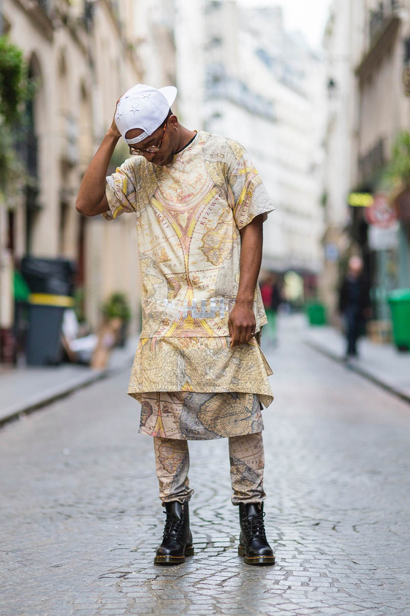 World Map Print Everything #streetstyle