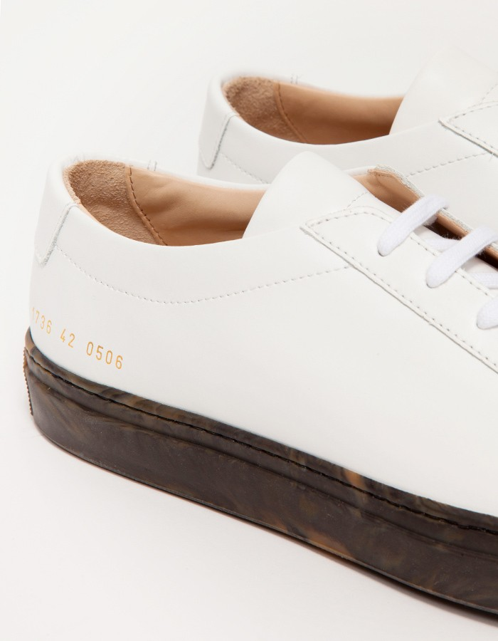 Camo Sole Achilles by Common Projects 3
