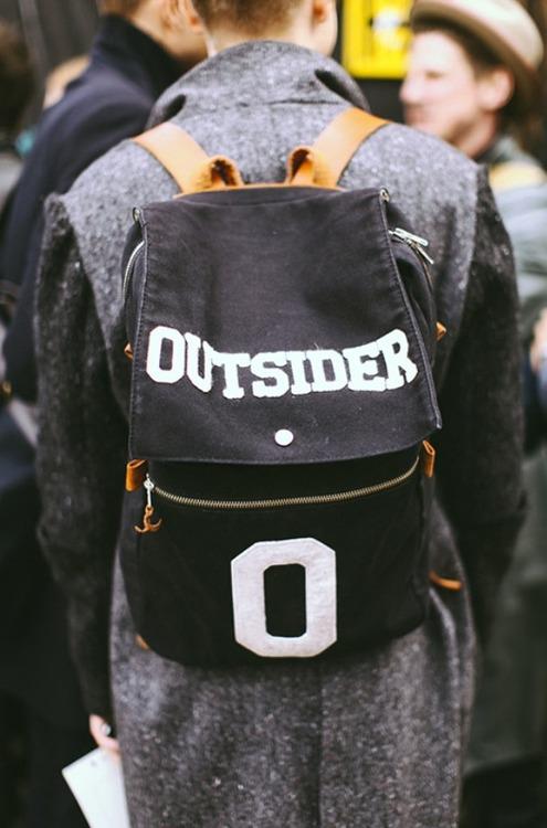 Dapper Report vol.10 48 outsider