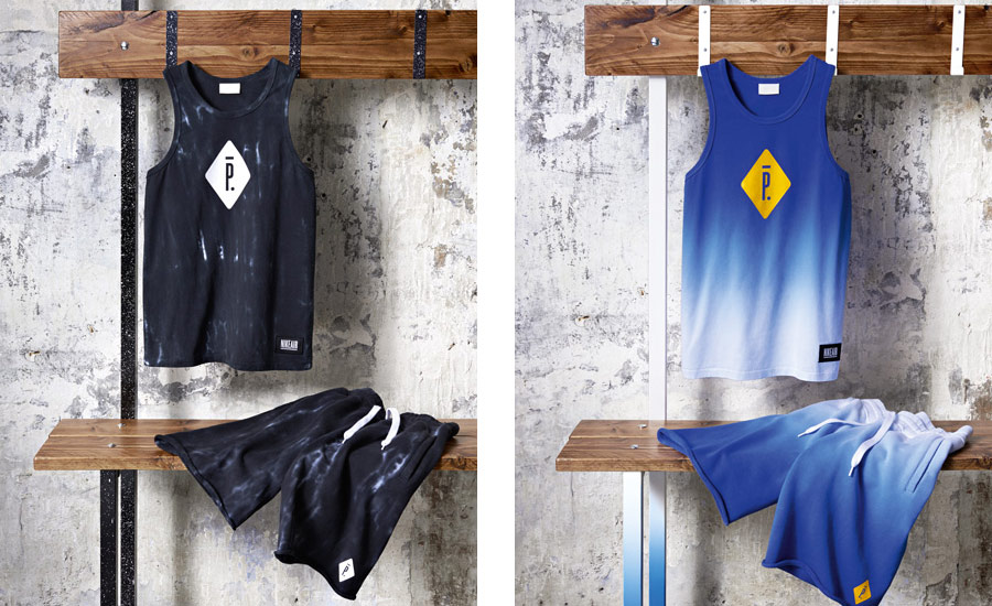 Nike × Pigalle PPP Collection 3
