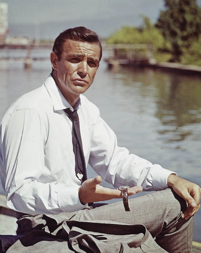 James Bond Archives Soletopia