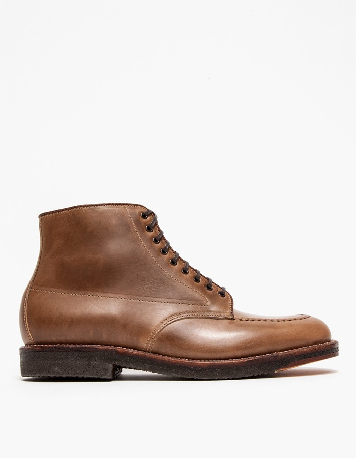 Real Man Boots Alden Gamble's Hill Indy 1