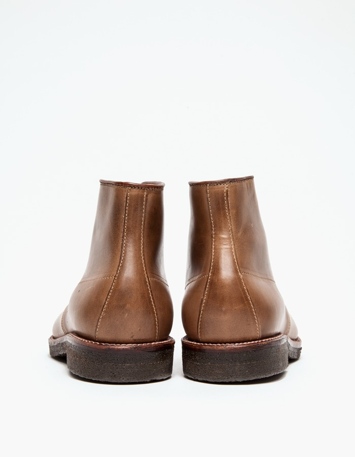 Real Man Boots Alden Gamble's Hill Indy 3