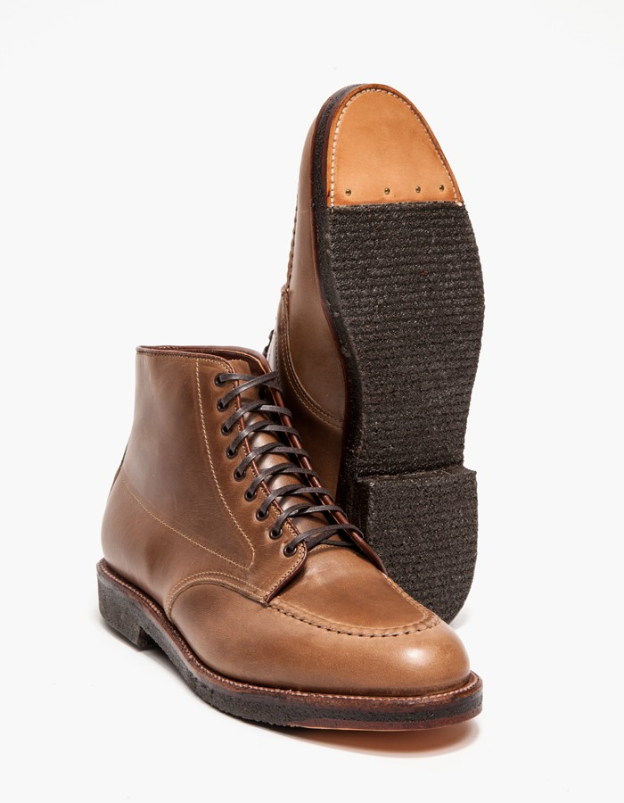 Real Man Boots Alden Gamble's Hill Indy 5