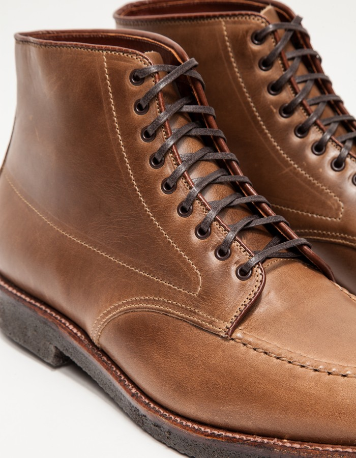 Real Man Boots Alden Gamble's Hill Indy 6