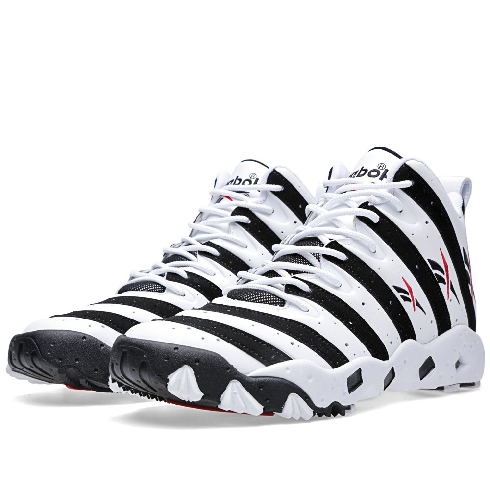 The Big Hurt Frank Thomas Shoes 1