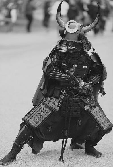 Dapper Report vol.10 70 samurai