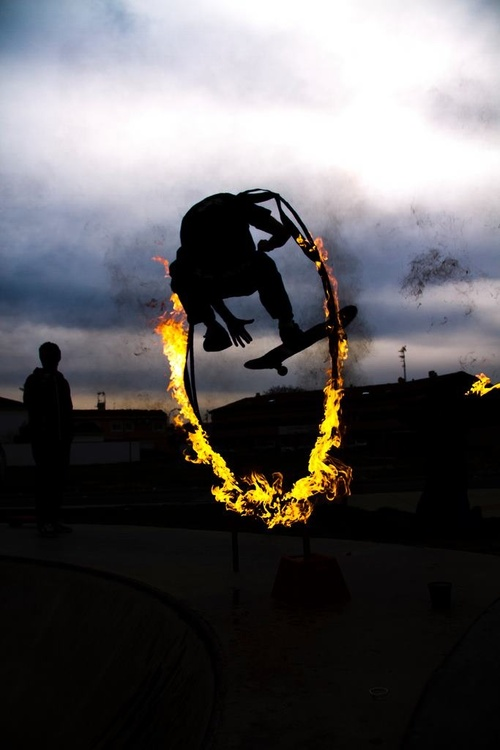 Dapper Report vol.10 75 fire ring
