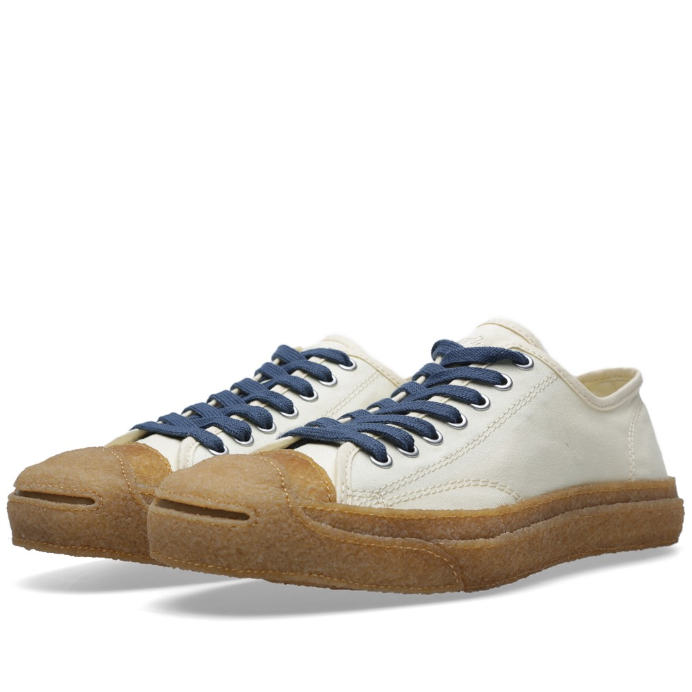 Jack Crepe QS Converse Purcell natural