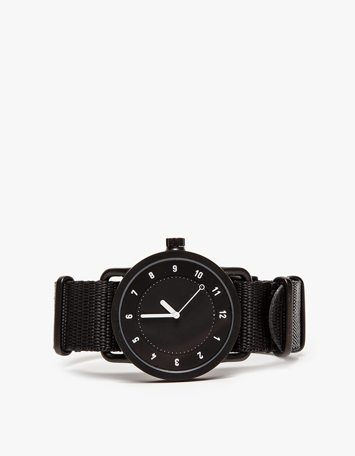 Less is More TID lefty watch 1