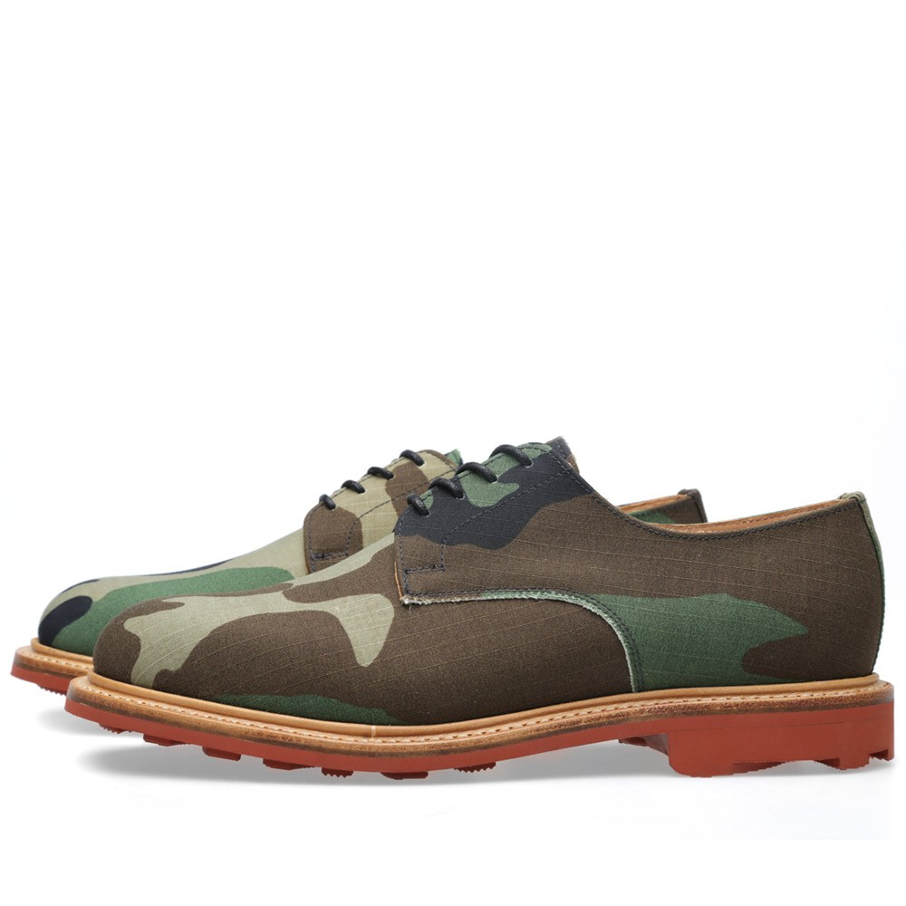 Mark McNairy Derby Collection SS14 1