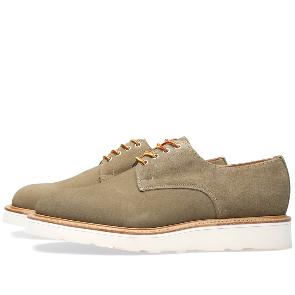 Mark McNairy Derby Collection SS14 2