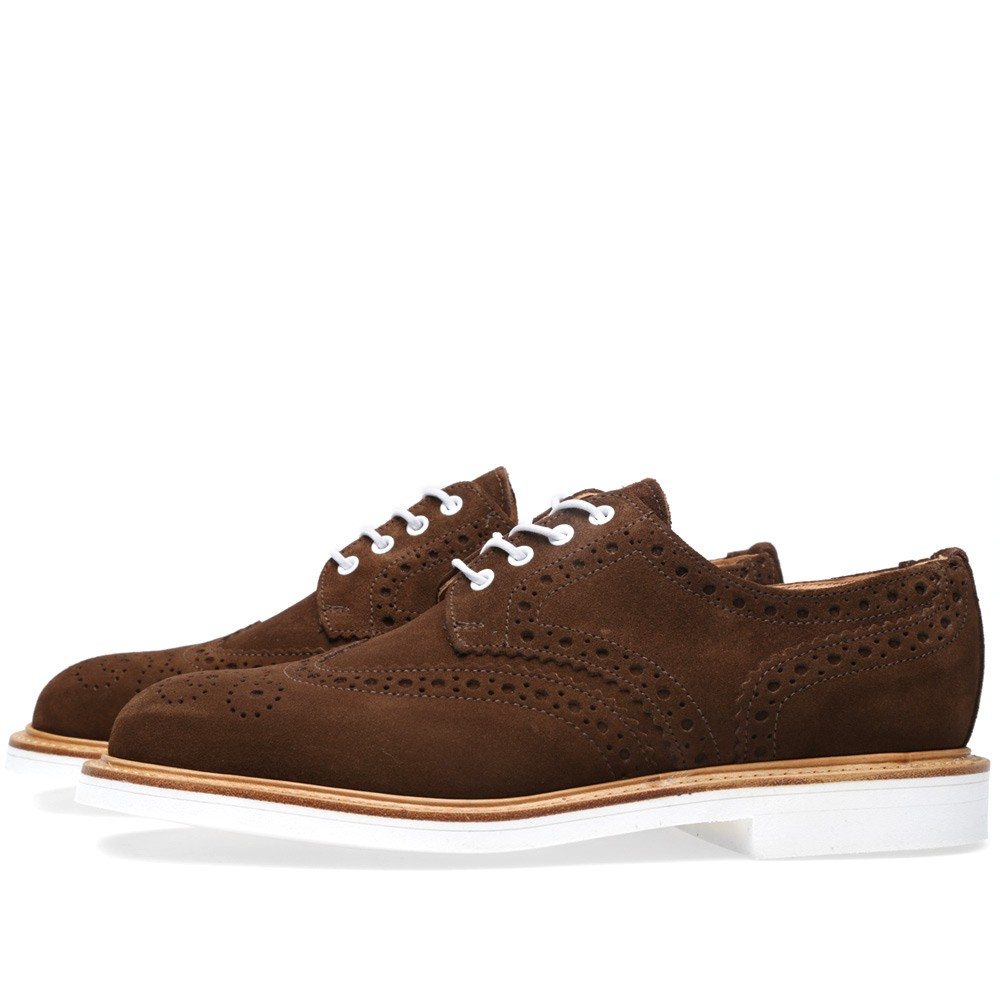Mark McNairy Derby Collection SS14 4