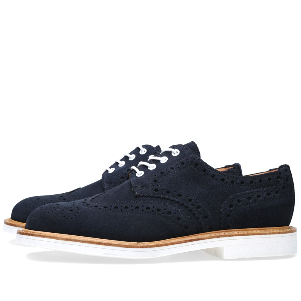 Mark McNairy Derby Collection SS14 5