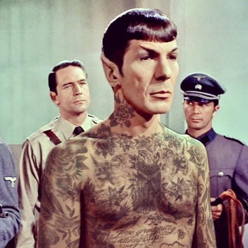 spock-tattoos