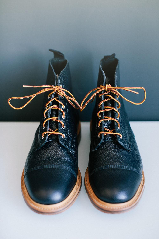 Woolrich Woolen Mills Boots