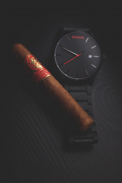 Cigars & Watches