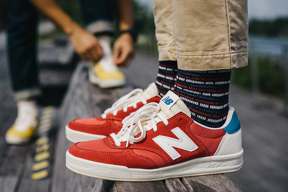 CRT300 Collection by New Balance 1