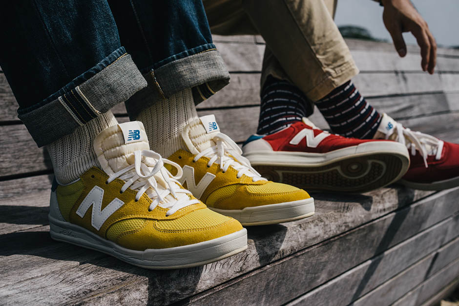 CRT300 Collection by New Balance 2