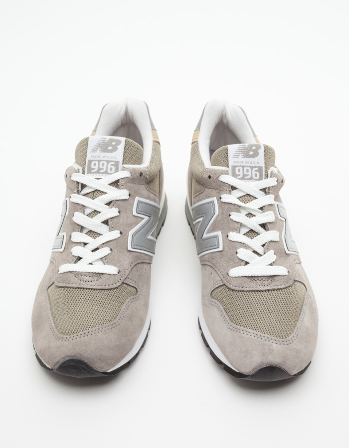 new balance grey beige