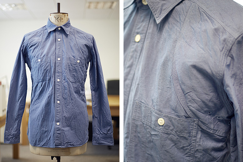 Nigel Cabourn AW14 Collection Preview 10