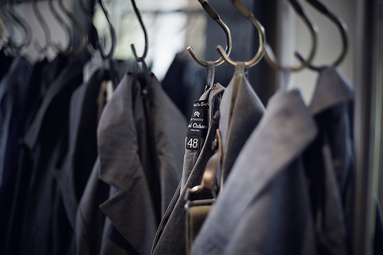 Nigel Cabourn AW14 Collection Preview 3