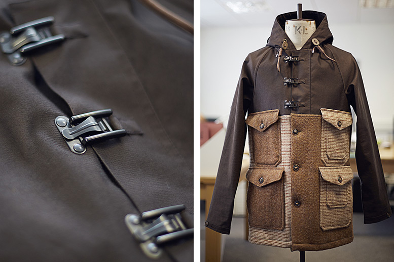Nigel Cabourn AW14 Collection Preview 4