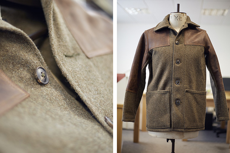 Nigel Cabourn AW14 Collection Preview 5
