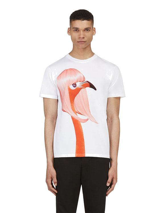 SSENSE 70% OFF Sale, Flamingo