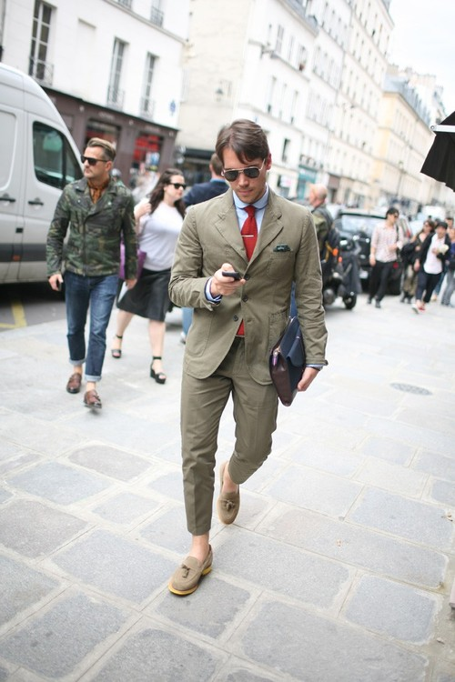 Dress Shoes For Suits