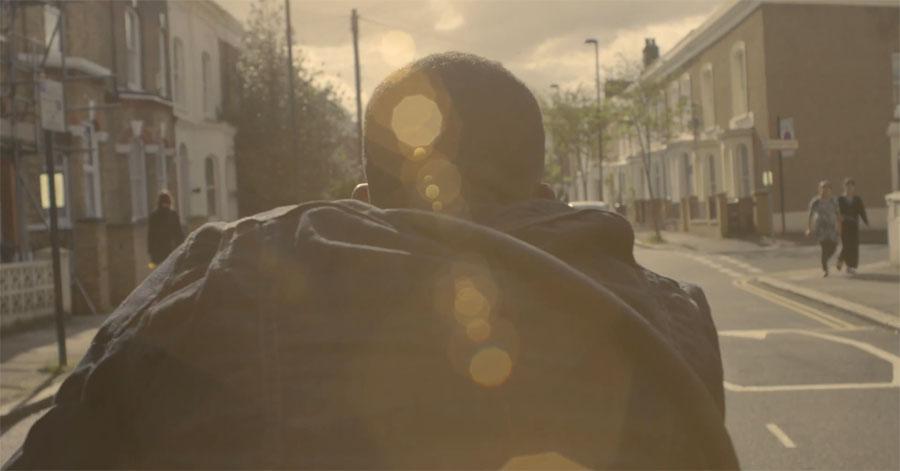 Levi's Commuter Teaser Trailer