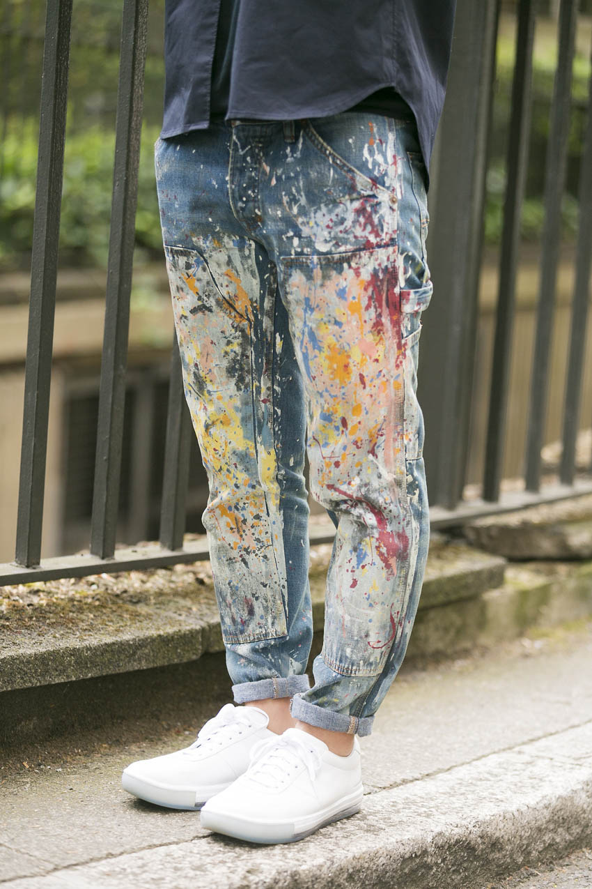 Jeans Archives | Page ...