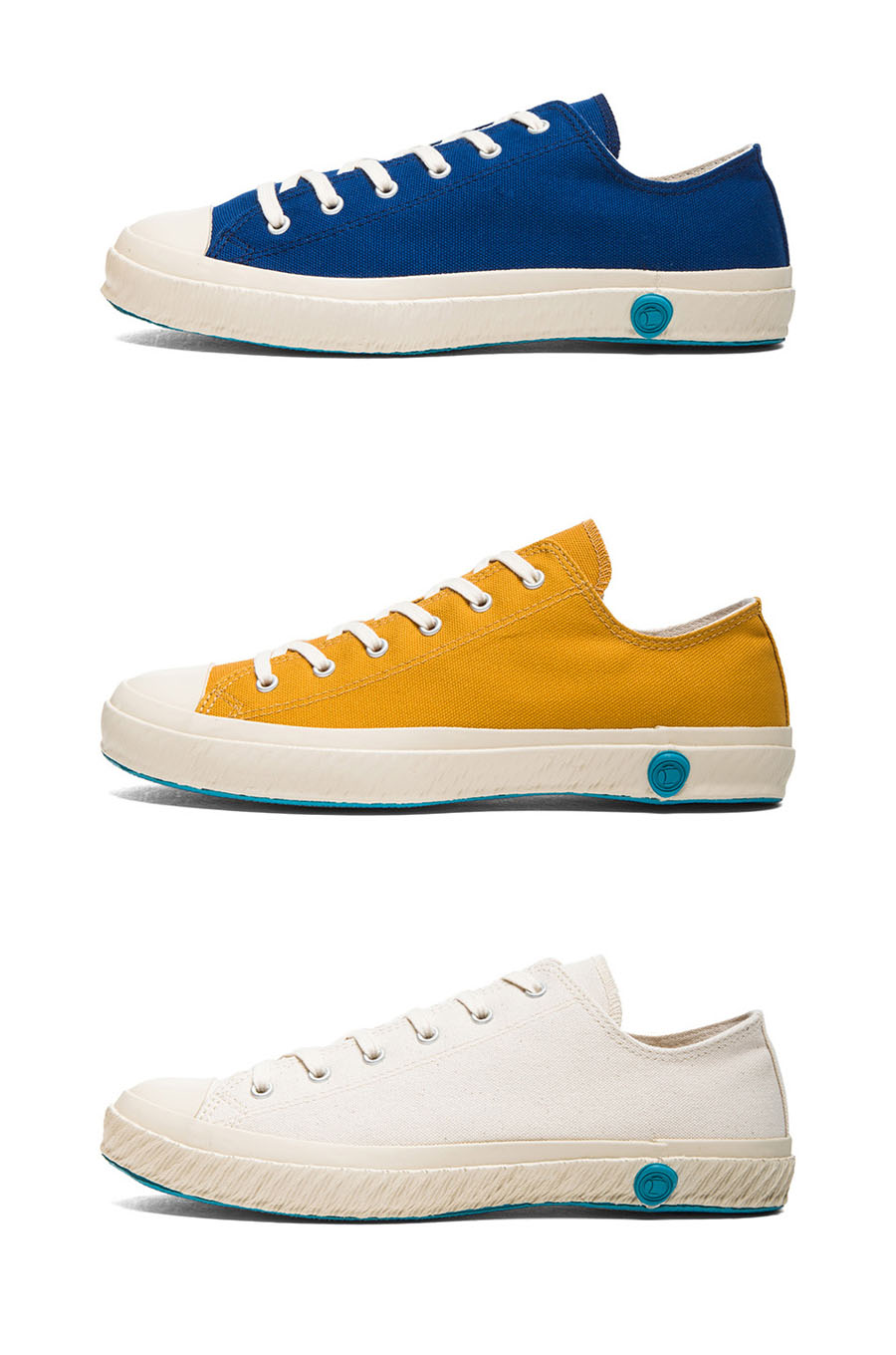 Shoes Like Pottery Low-Top Collection | SOLETOPIA