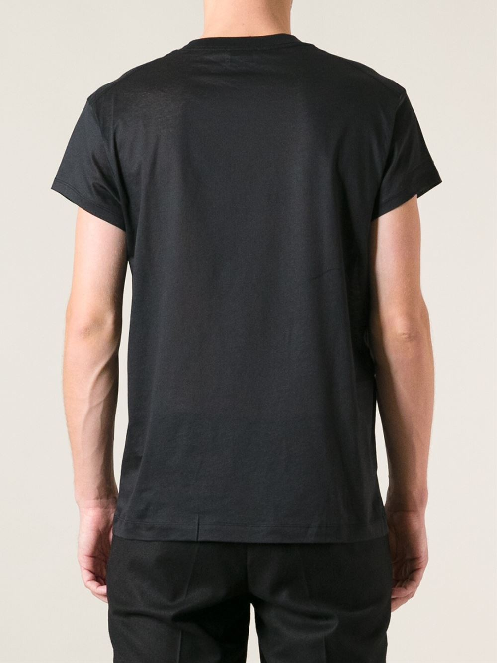 You First ACNE Studio cool shirt 3