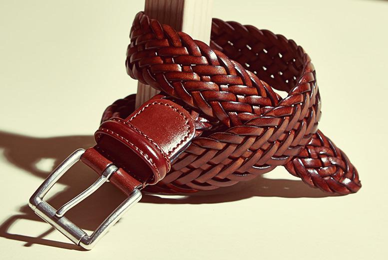Anderson's Vintage Belts 1960s 2