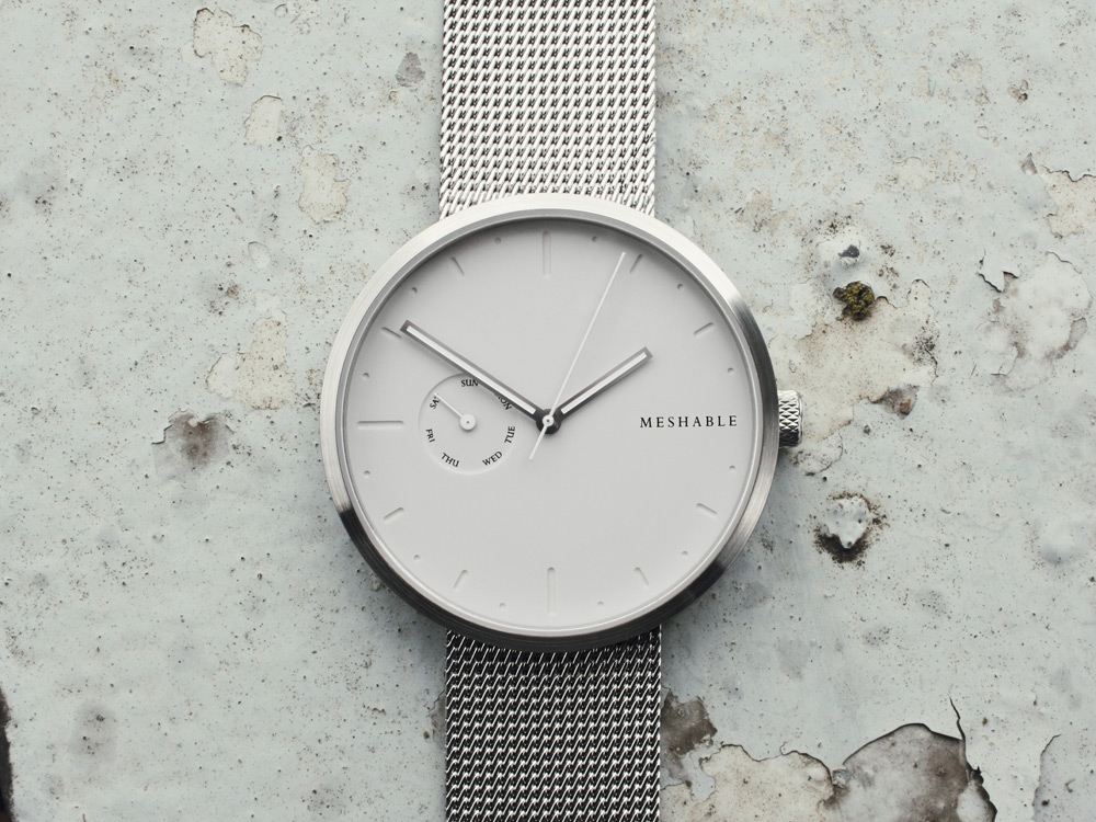 Meshable Watches 1