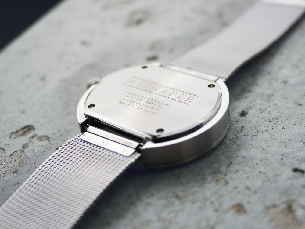 Meshable Watches 2