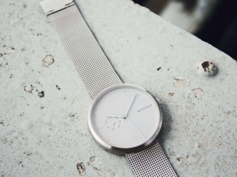 Meshable Watches 3