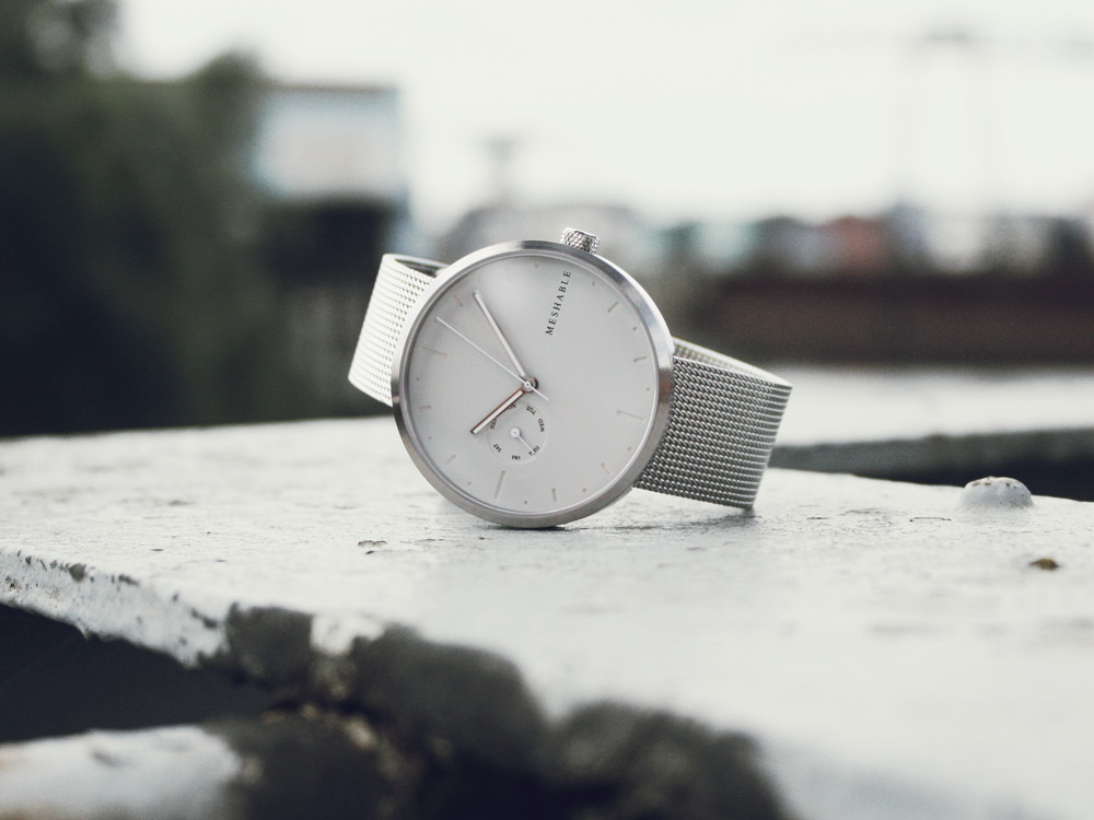 Meshable Watches 4