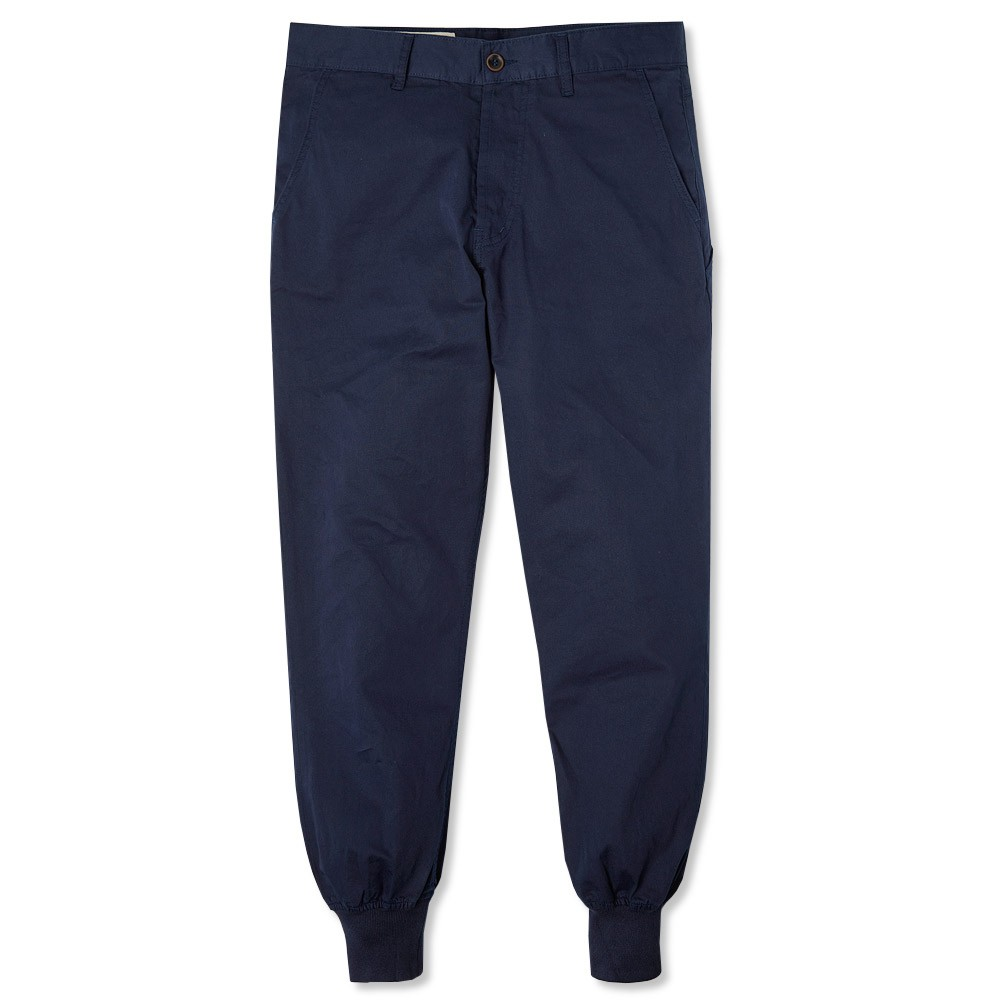 Traditional Workwear Tapered Pants #menswear