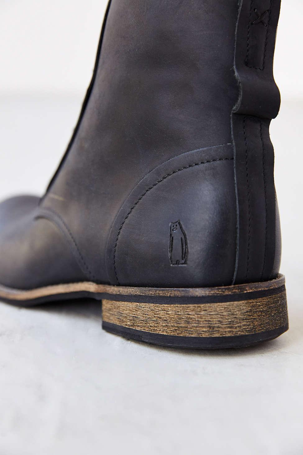 Walker Boot Soletopia