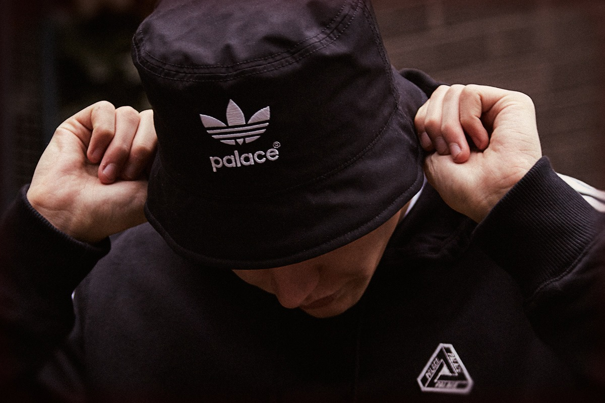 adidas × Palace Collection