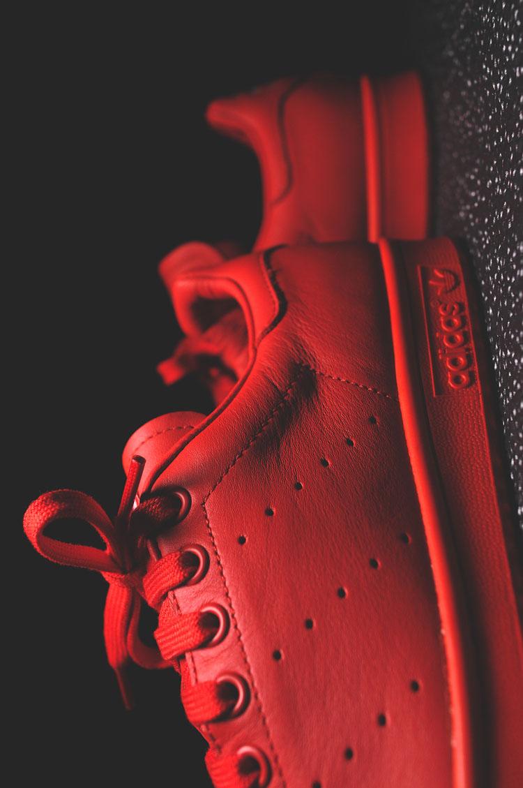 adidas × Pharrell Stan Smith