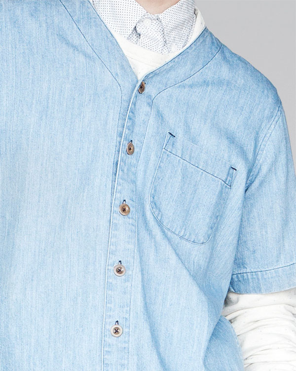 Dana Lee Easy Shirt